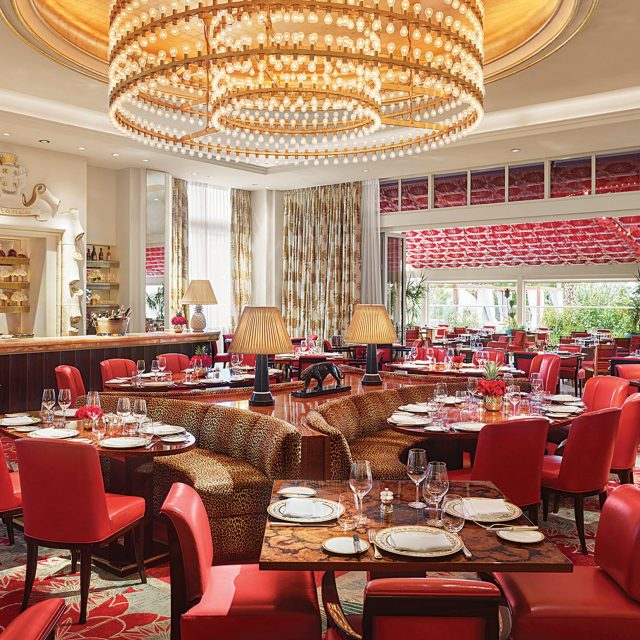 Faena Hotel | A Luxury Destination in Miami Beach
