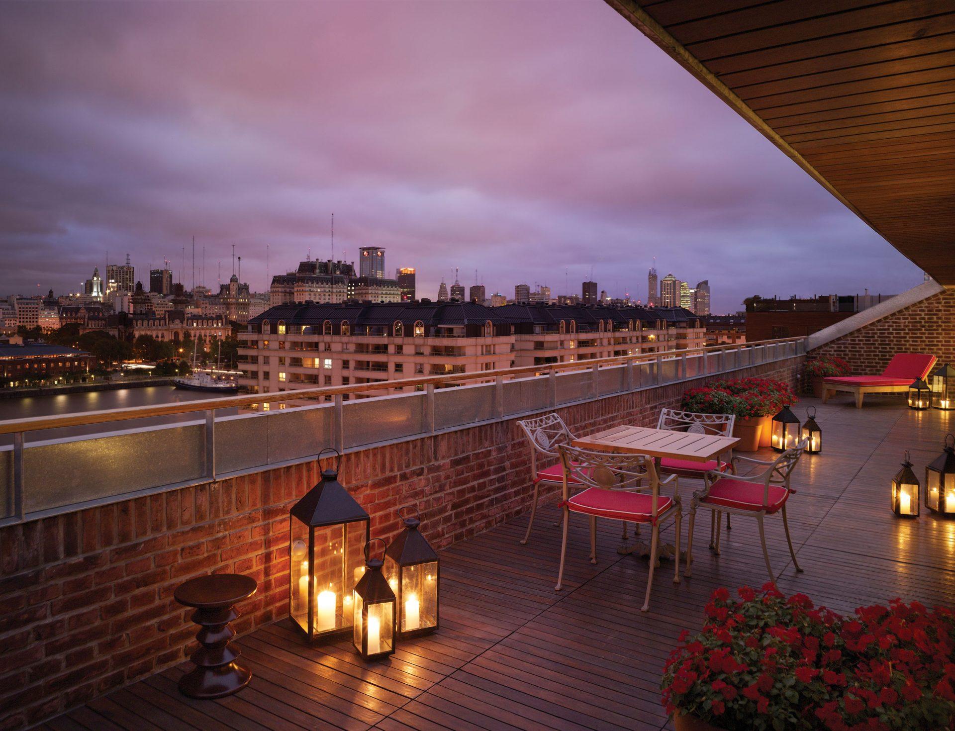 Imperial Suite Faena Hotel Buenos Aires Rooms Suites